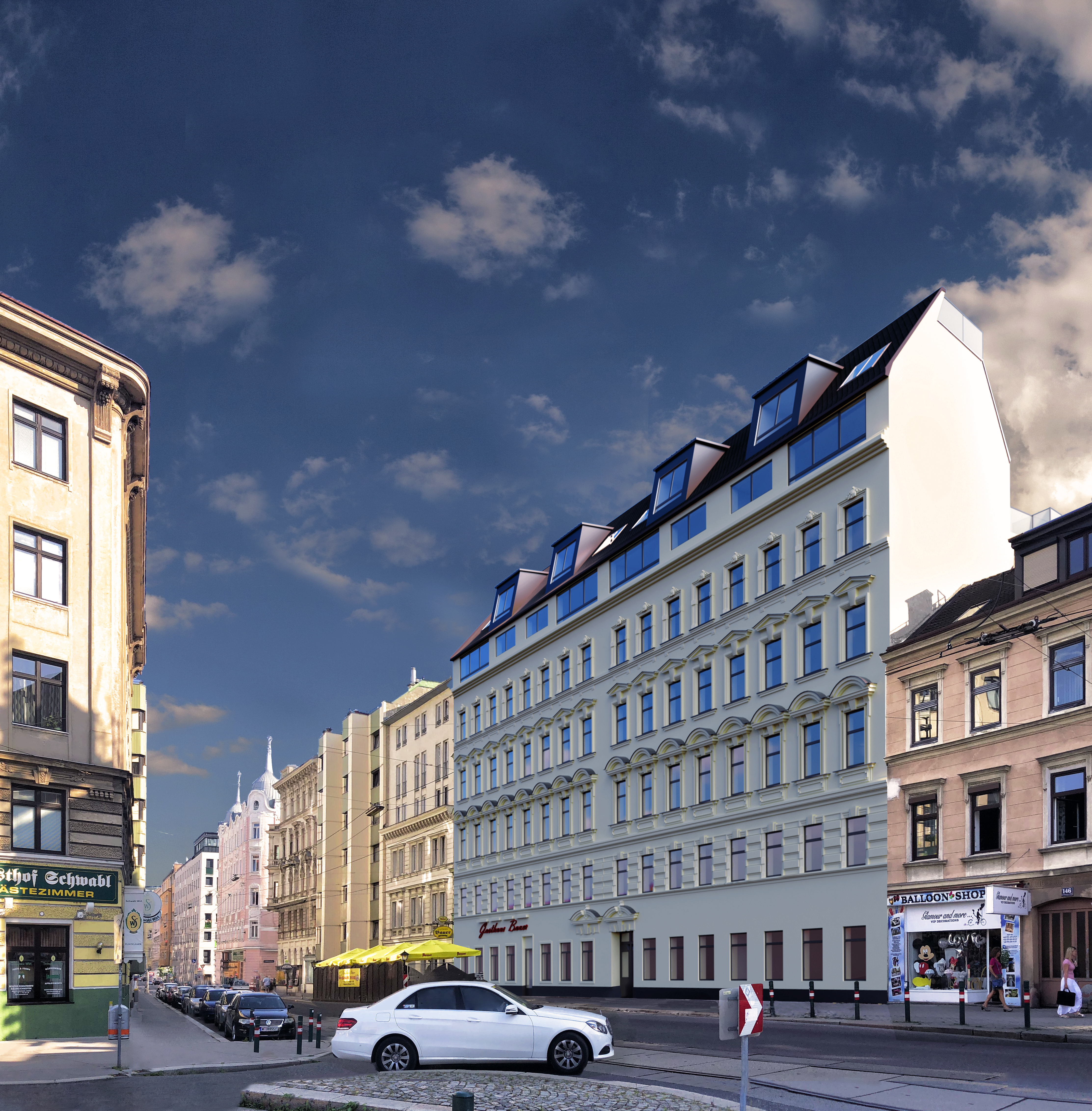 Erdbergstraße 63